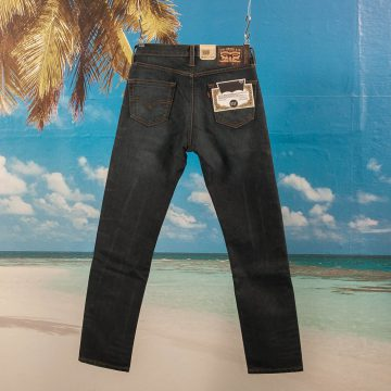 Levis Skateboarding - 513 Slim Straight 5 Pocket S&E - EMB