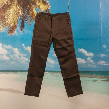 Levis Skateboarding - Work Pant - Brown