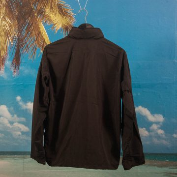 HUF - Bickle M65 Tech Jacket - Black