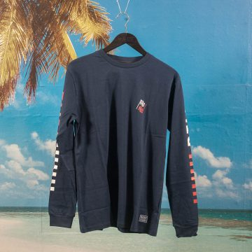Post Details - Re:Decades L/S Class of 78 - Navy