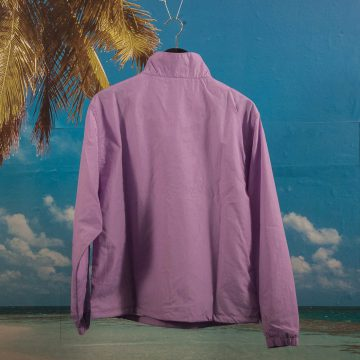 Polar Skate Co. - Anorak Jacket - Lavender