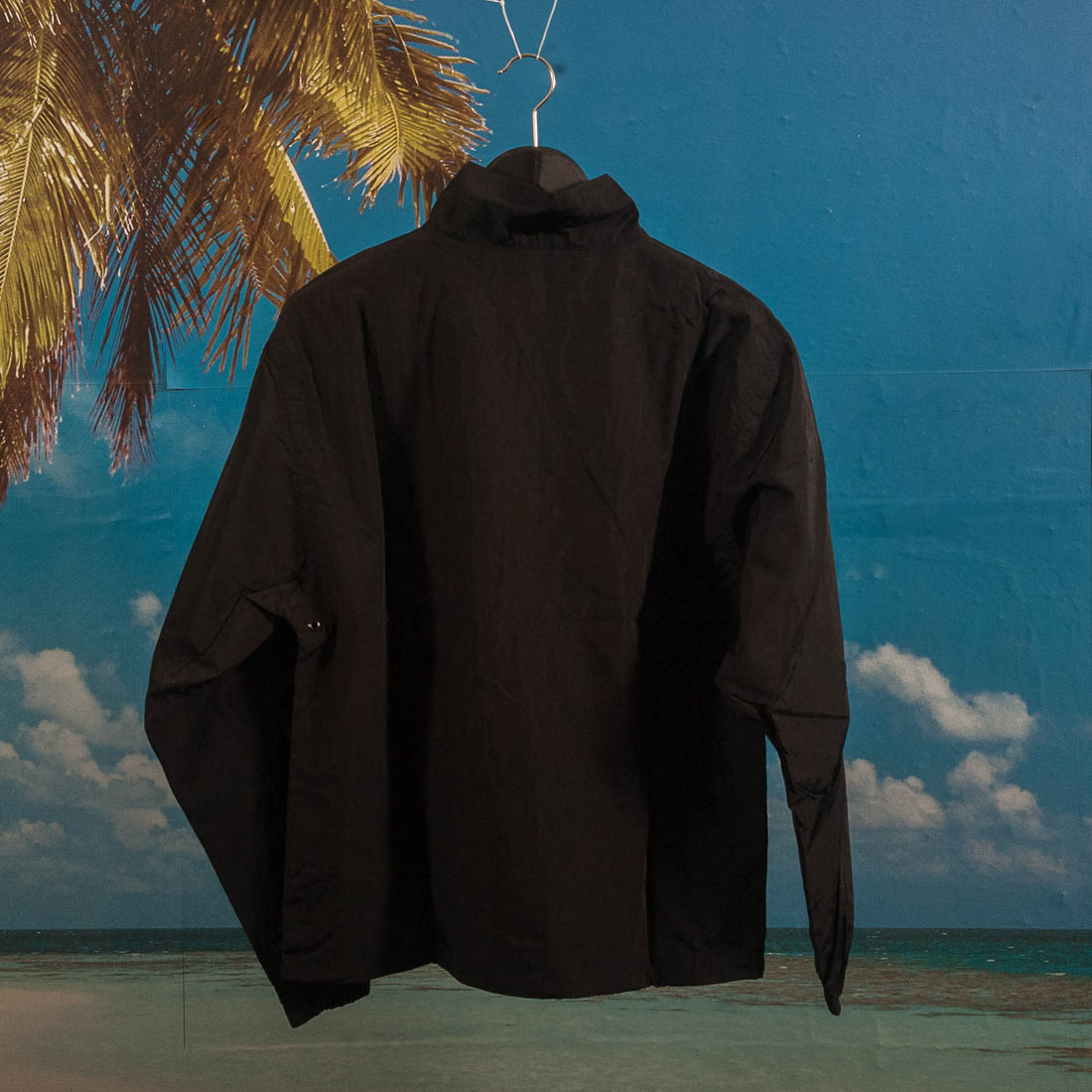 Polar Skate Co. - Anorak Jacket - Black