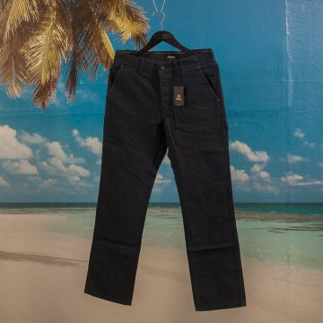 Brixton - Fleet Rigid Carpenter Pant - Navy