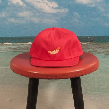 Post Details - Korvlover Six Panel Cap - Ketchup