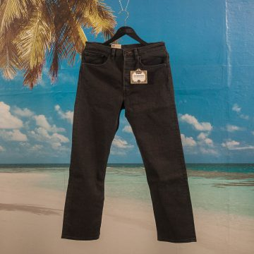 Levis Skateboarding - 501 5 Pocket SE Jeans - Black