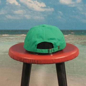 Dime MTL - Basic Cap - Mint