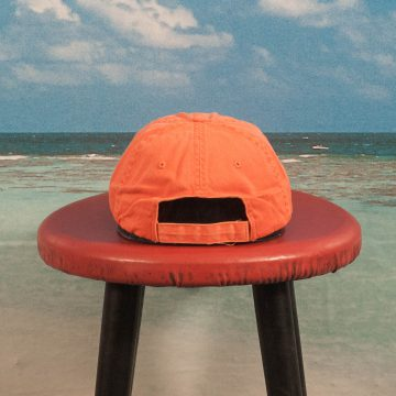 SHRN - Sports Club Cap - Dusty Orange