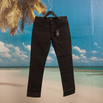 Brixton - Reserve 5-Pocket Pant - Black