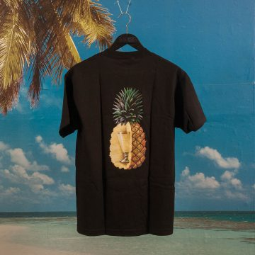 Alltimers - Juice T-Shirt - Black