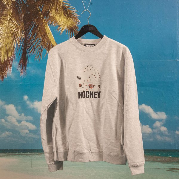 Hockey - Mask Crew - Grey