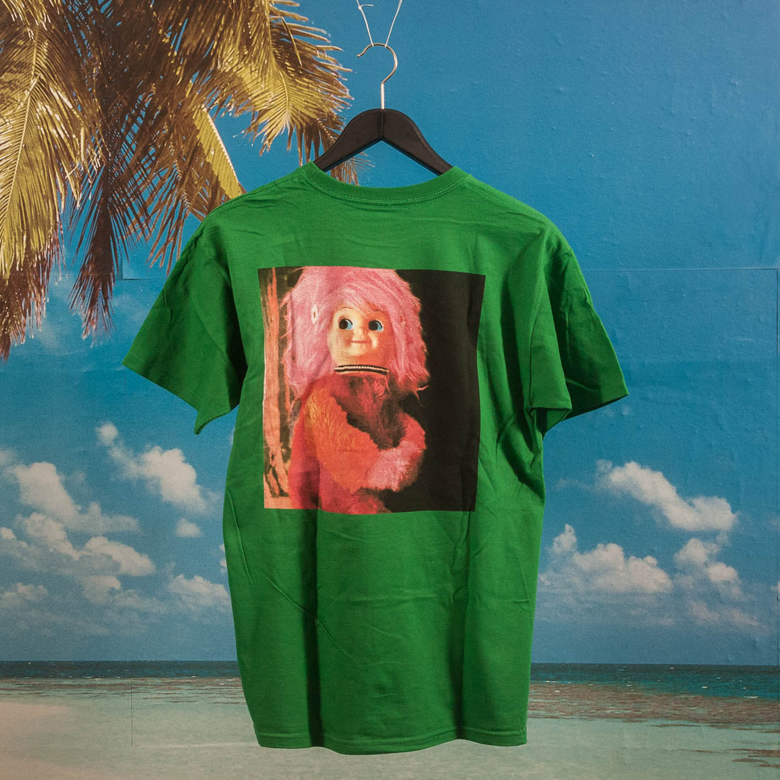 Becky Factory - JR T-Shirt - Green