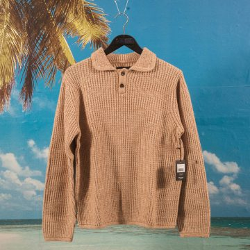 Brixton - Greenpoint Henley - Natural