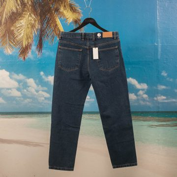 Polar Skate Co. - 90´s Jeans - Deep Blue