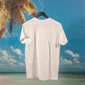 BEINGHUNTED - GSM 2 T-Shirt - White