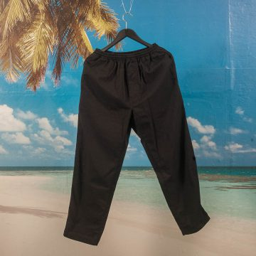 Polar Skate Co. - Surf Pants - Black