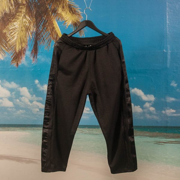 Polar Skate Co. - Track Pants - Black