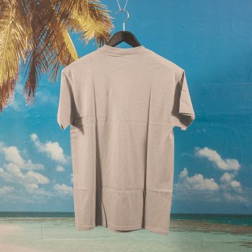 Illegal Civilization - Watercooler T-Shirt - Grey