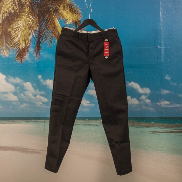 Dickies - 874 O-Dog - Chino - Black