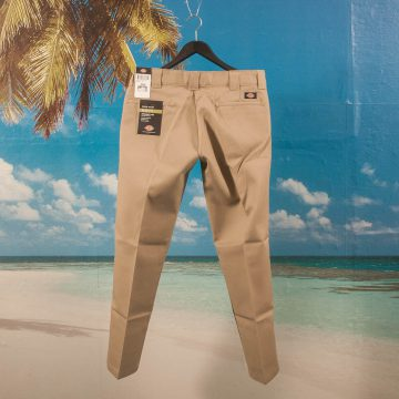 Dickies - 873 Slim Straight - Chino - Khaki