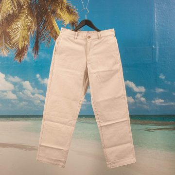Yardsale - Slacks - Cream