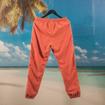 Yardsale - Wave Runner Tracksuit Bottoms - Salamander