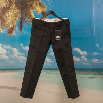 Dickies - 873 Cotton - Black