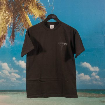 Alltimers - Melt T-Shirt - Black