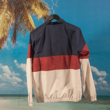 Magenta Skateboards - 96 Jacket - Tricolor