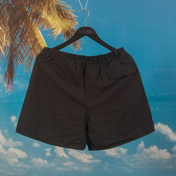 Quartersnacks - Swim Trunks - Black