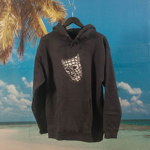 Hockey - Illusions Hoodie - Navy