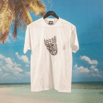 Hockey - Illusions T-Shirt - White