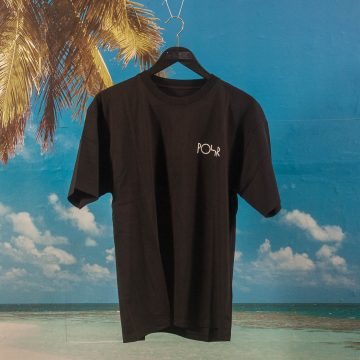Polar Skate Co. - Click T-Shirt - Black