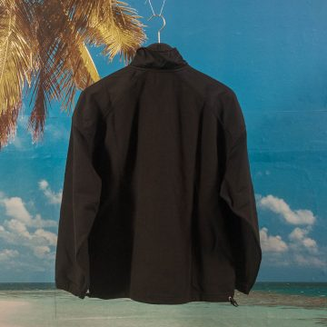 Polar Skate Co. - Leightweight Fleece - Black