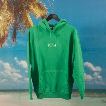 Polar Skate Co. - Default Hoodie - Green