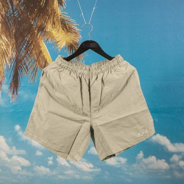 Polar Skate Co. - Swim Shorts - Sea Foam Green