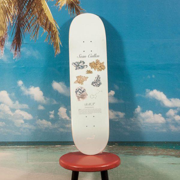 Snack Skateboards - Sean Cullen