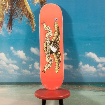Antihero Skateboards - Classic Eagle Deck - 9.0