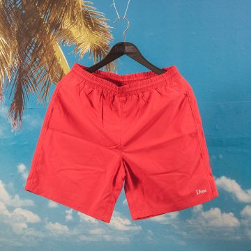 Dime MTL - Shorts - Red