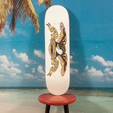 Antihero Skateboards - Classic Eagle Deck - 8.75