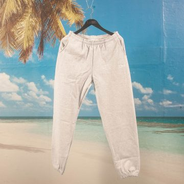 Dime MTL - Ashy Kit Sweatpants - Ash