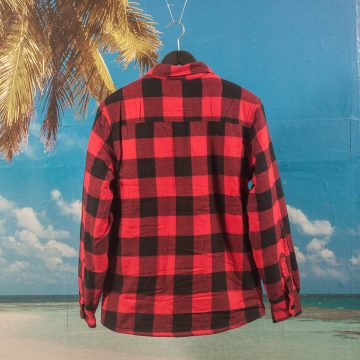 Dickies - Lansdale Shirt - Red