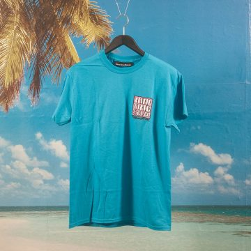 Call Me (917) - Old Deal T-Shirt - Blue