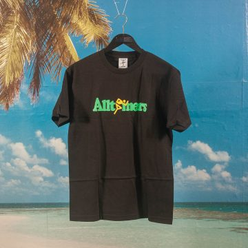 Alltimers - Sprinter T-Shirt - Black