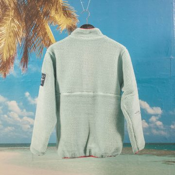 Alltimers - Cousins Fleece Pullover - Light Blue