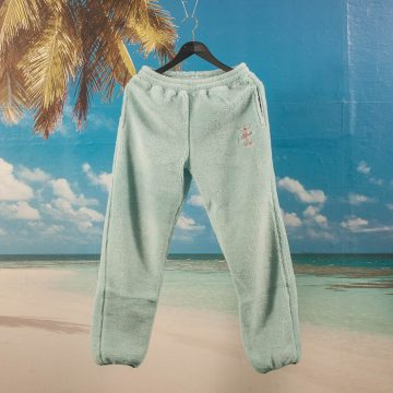 Alltimers - Cousins Fleece Pants - Light Blue