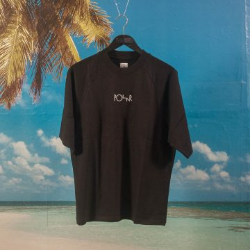 Polar Skate Co. - Default T-Shirt - Black