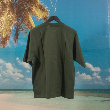 Polar Skate Co. - Default T-Shirt - Dark Green