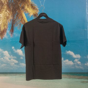 Chrystie NYC - NY Directors Club T-Shirt - Black