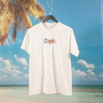 Chrystie NYC - Massimo T-Shirt - White