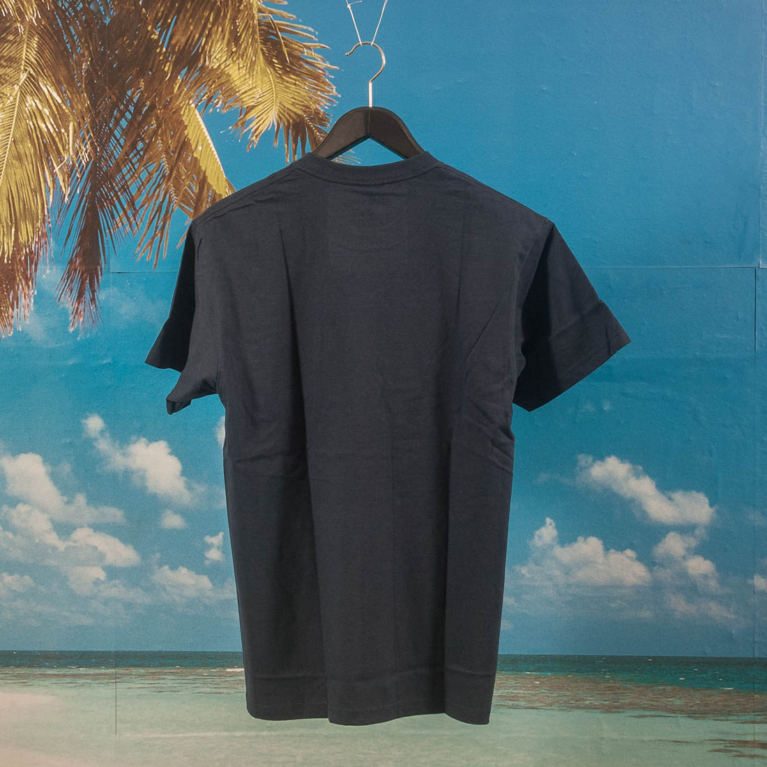 Fucking Awesome - Pocket T-Shirt - Navy